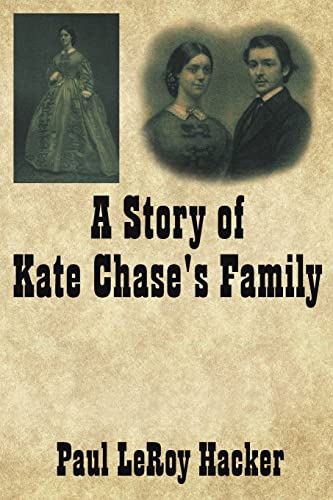 A Story of Kate Chase's Family