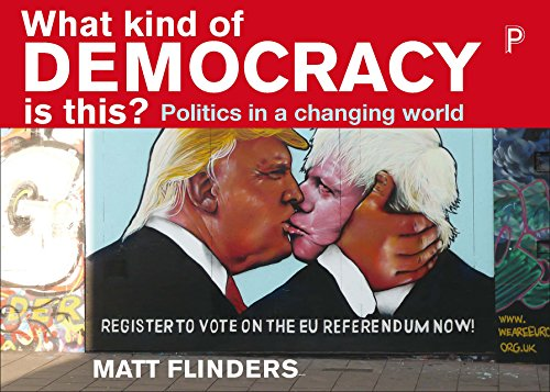 What Kind of Democracy Is This? : Politics in a Changing World