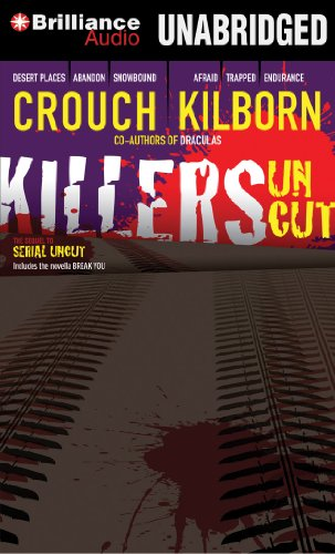 Killers Uncut : Library Edition