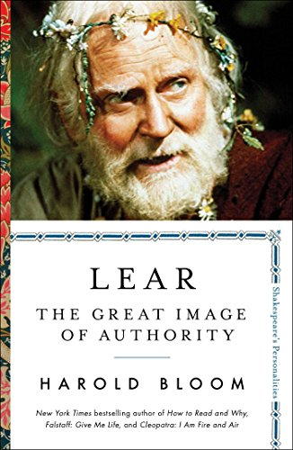 Lear : The Great Image of Authority