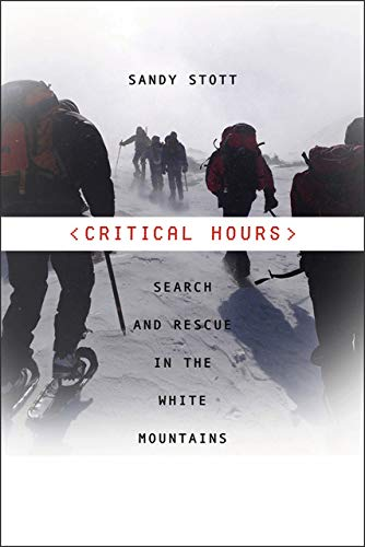 Critical Hours - Search and Rescue in the White Mountains