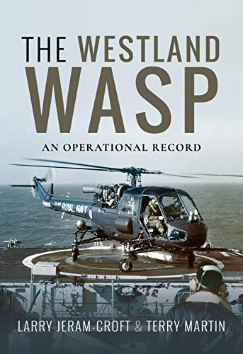 The Westland Wasp : An Operational Record