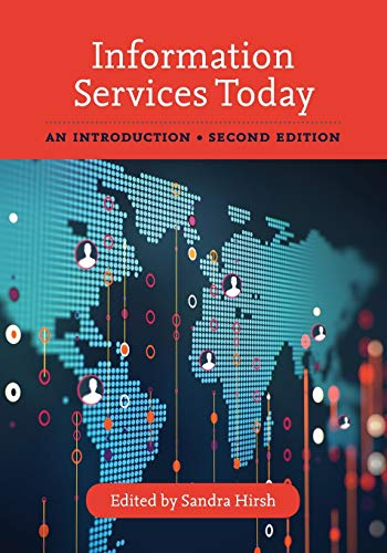 Information Services Today : An Introduction