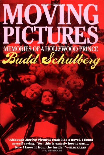 Moving Pictures : Memories of a Hollywood Prince
