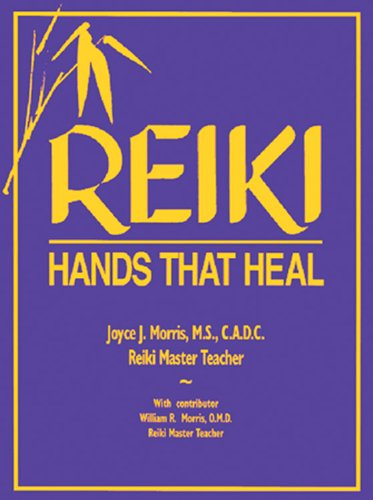 Reiki : Hands That Heal