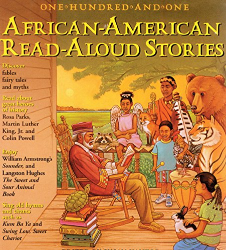 One Hundred and One African-American Read-aloud Stories