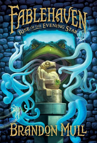 Fablehaven : Rise of the Evening Star