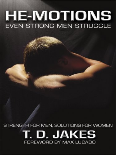 He-Motions : Even Strong Men Struggle