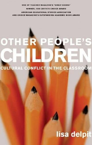 Other People's Children : Cultural Conflict in the Classroom