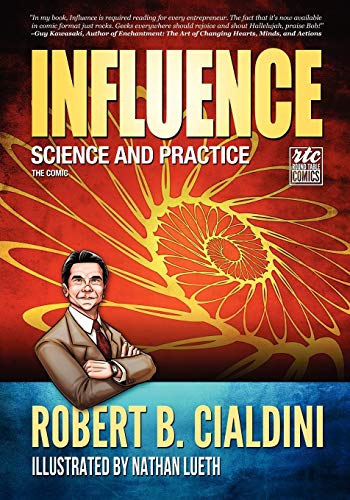 Influence : Science and Practice: The Comic
