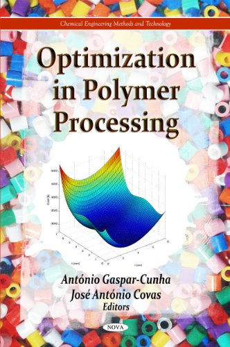 Optimization in Polymer Processing