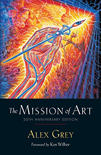The Mission of Art : 20th Anniversary Edition