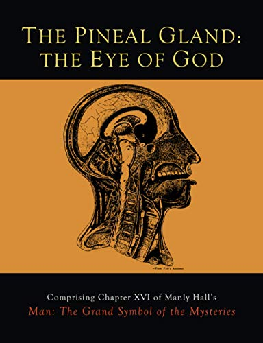 The Pineal Gland : The Eye of God