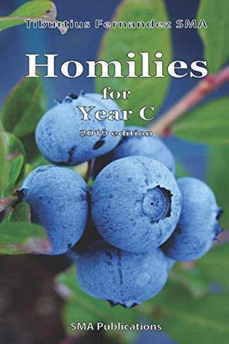 Homilies for Year C (2019 Edition)