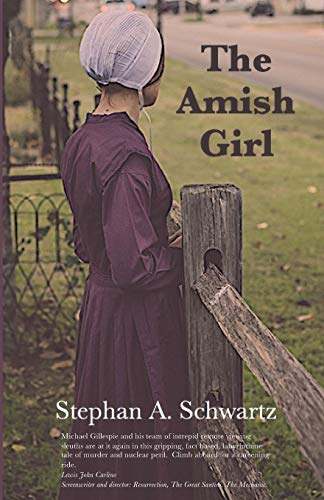 The Amish Girl : A Novel of Death and Consciousness