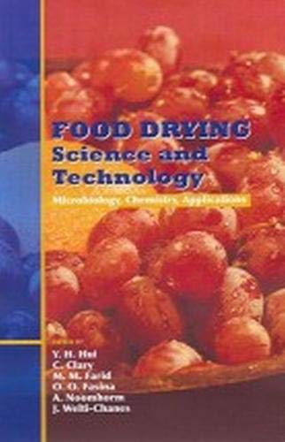 Food Drying Science and Technology : Microbiology, Chemistry, Application