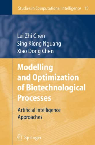 Modelling and Optimization of Biotechnological Processes : Artificial Intelligence Approaches